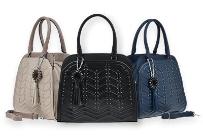 Francesca Rossi Bags Fall Winter 2020