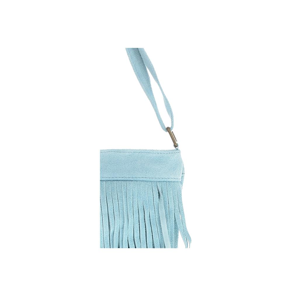 Shoulder Bag PL6334Celeste