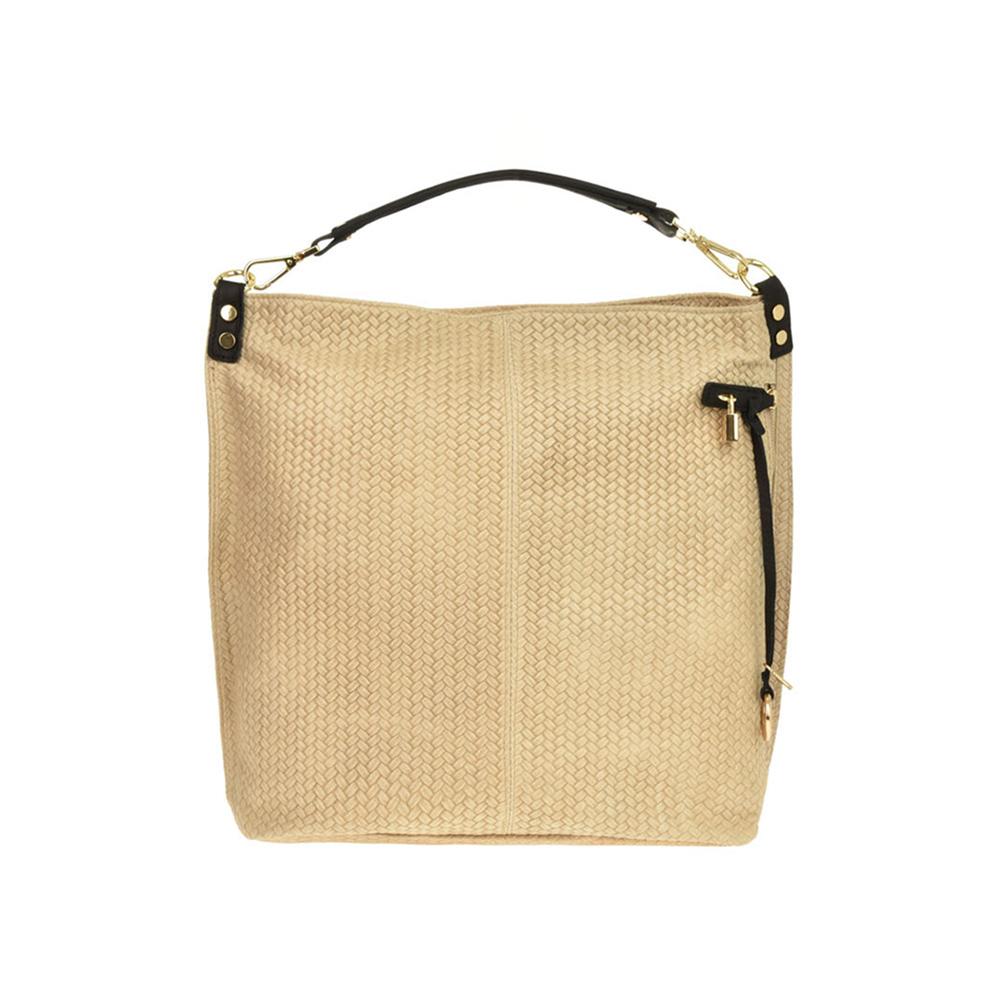 Hobo Bag CR0497Beige