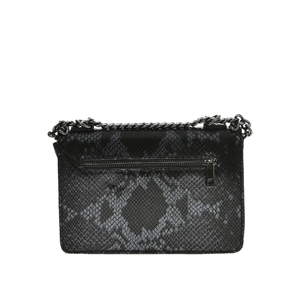 Shoulder Bag CR0734Nero