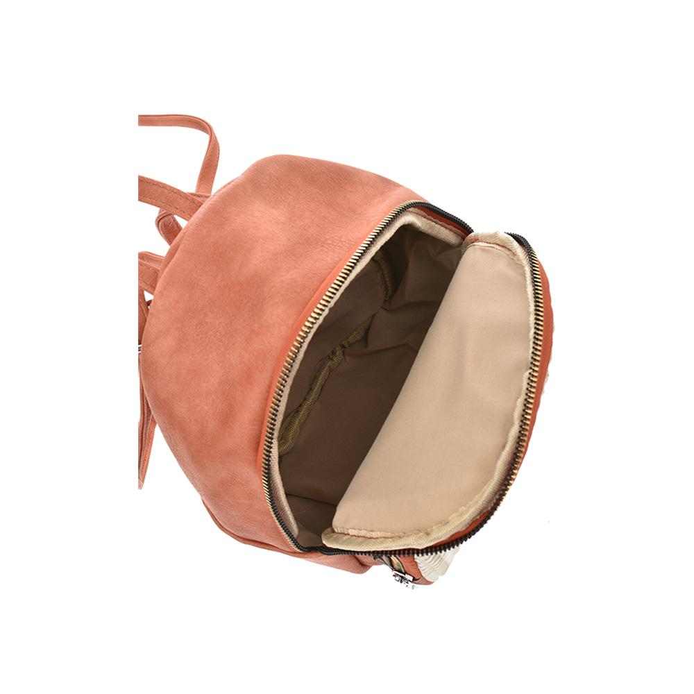 Backpack FR5335Agate_Red