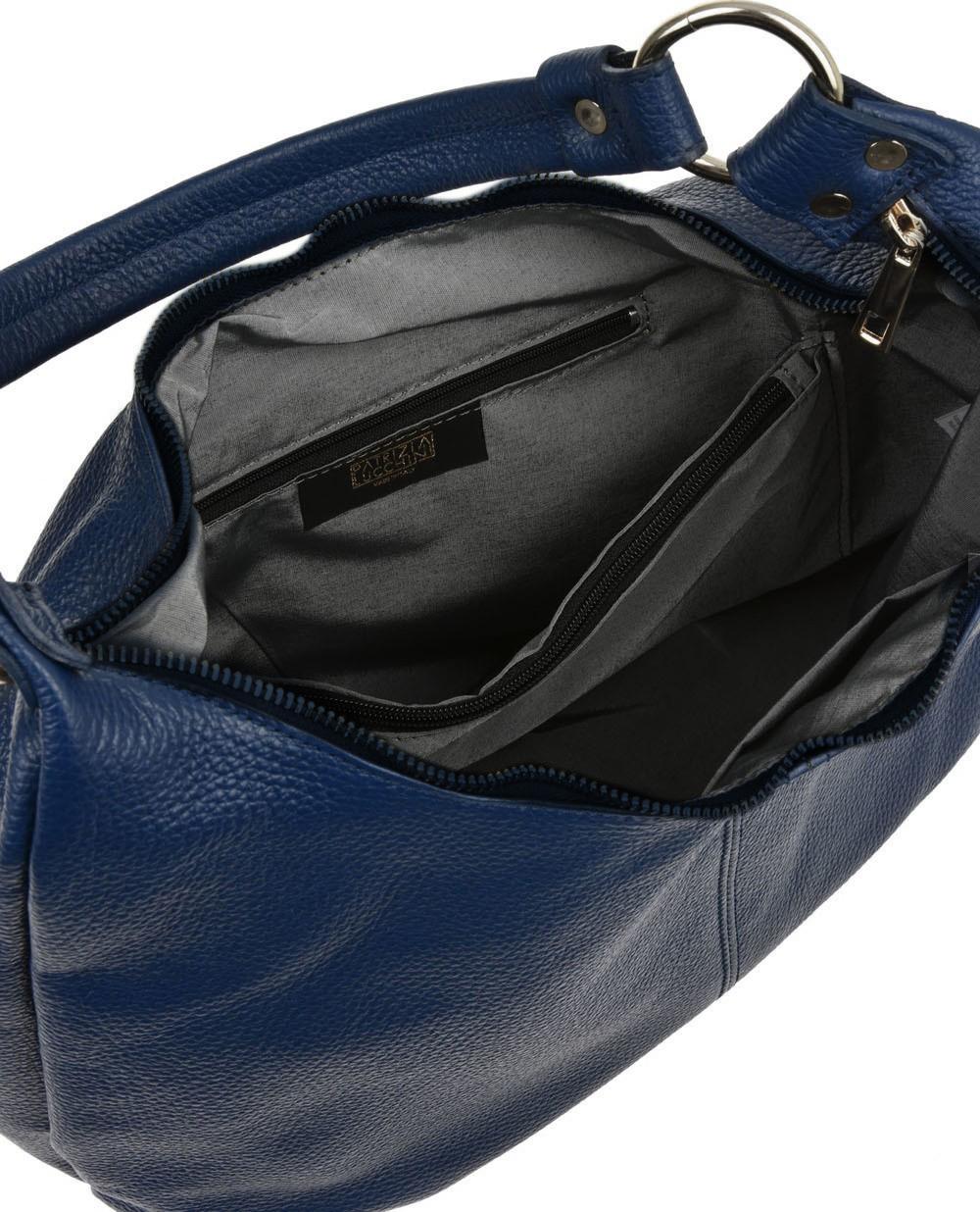 Hobo Bag PL0471Blu